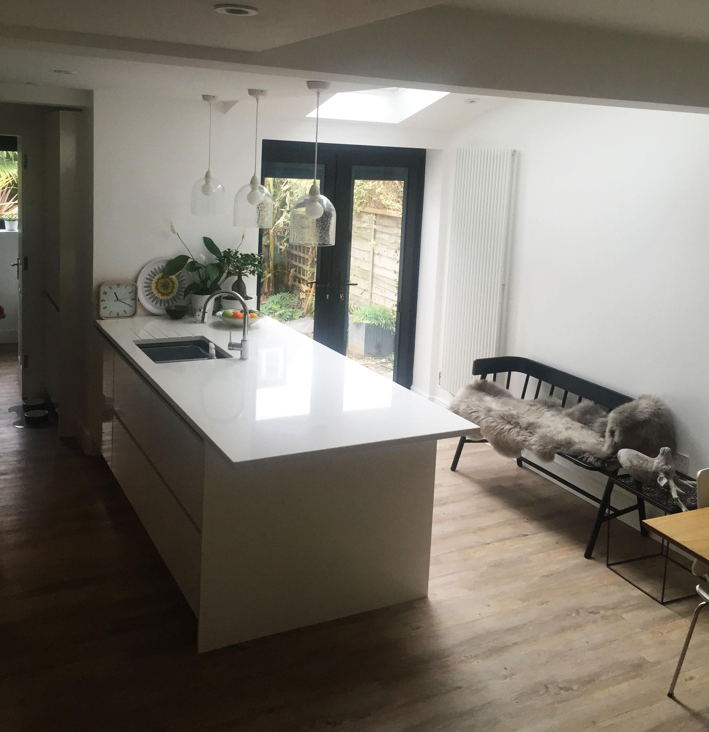 Hanwell W7 House Refurbishments Costs