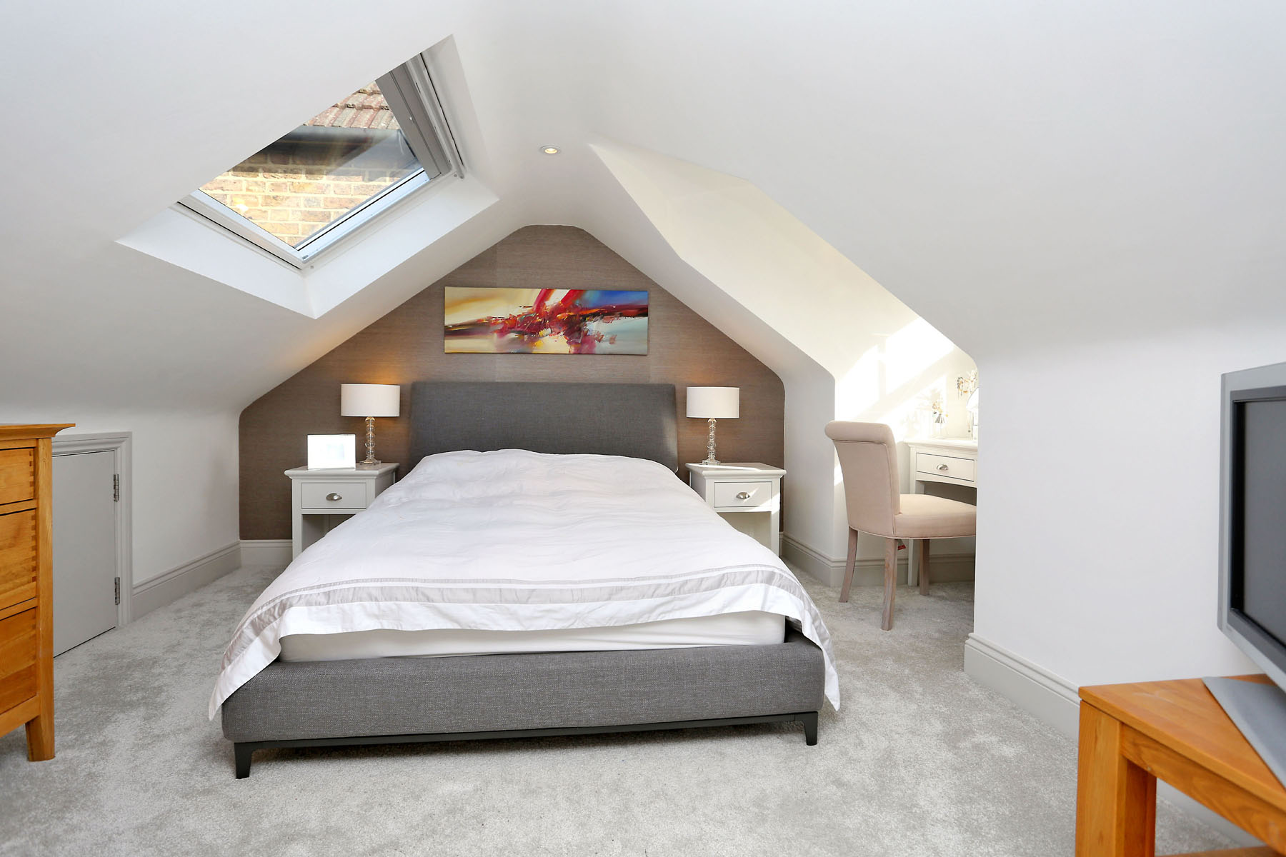 loft conversion twickenham